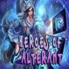 Con gioco Run Like Hell! Heartbreaker per Android scarica gratuito Heroes of Alterant: PvP battle arena sul telefono o tablet.