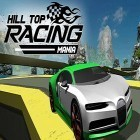 Con gioco Tappily Ever After per Android scarica gratuito Hill top racing mania sul telefono o tablet.