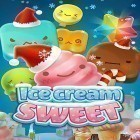 Con gioco Mr. Ludo per Android scarica gratuito Ice cream sweet sul telefono o tablet.