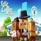 Con gioco Tongue Tied! per Android scarica gratuito Idle coffee corp sul telefono o tablet.