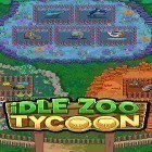 Con gioco Horse world 3D: My riding horse per Android scarica gratuito Idle zoo tycoon: Tap, build and upgrade a custom zoo sul telefono o tablet.