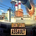 Con gioco Does not commute per Android scarica gratuito Iron tank assault: Frontline breaching storm sul telefono o tablet.