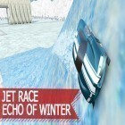 Con gioco Warships online per Android scarica gratuito Jet race: Echo of winter sul telefono o tablet.