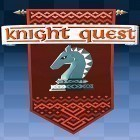 Con gioco Hello, Mr. Big per Android scarica gratuito Knight quest sul telefono o tablet.