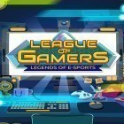 Con gioco Tappily Ever After per Android scarica gratuito League of gamers sul telefono o tablet.