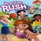 Con gioco Burn the Rope Worlds per Android scarica gratuito LEGO Friends: Heartlake rush sul telefono o tablet.
