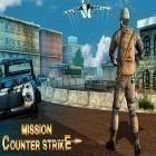 Con gioco Lone gunner commando: Rush war per Android scarica gratuito Mission counter strike sul telefono o tablet.