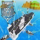 Con gioco Dragon mania per Android scarica gratuito Naval ships battle: Warships craft sul telefono o tablet.