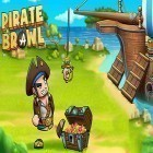Con gioco Bin trix per Android scarica gratuito Pirate brawl: Strategy at sea sul telefono o tablet.