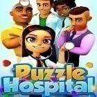 Con gioco Battle monsters per Android scarica gratuito Puzzle hospital sul telefono o tablet.