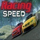 Con gioco Wild West escape per Android scarica gratuito Racing speed DE sul telefono o tablet.