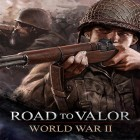 Con gioco The deadshot per Android scarica gratuito Road to valor: World war 2 sul telefono o tablet.