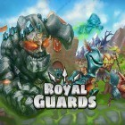 Con gioco Bag It per Android scarica gratuito Royal guards: Clash of defence sul telefono o tablet.