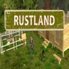 Con gioco Clash of puppets per Android scarica gratuito Rustland: Survival and craft sul telefono o tablet.