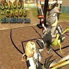 Con gioco Delicious: Emily's honeymoon cruise per Android scarica gratuito School of Chaos: Online MMORPG sul telefono o tablet.