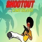 Con gioco Find The Ball per Android scarica gratuito Shootout on Cash island sul telefono o tablet.