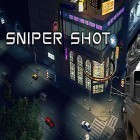 Con gioco War of iron and blood per Android scarica gratuito Sniper shot 3D: Call of snipers sul telefono o tablet.