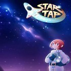 Con gioco Chalk Runner per Android scarica gratuito Star tap: Idle space clicker sul telefono o tablet.