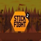 Con gioco Slender: Morning camp per Android scarica gratuito Stick fight 2 sul telefono o tablet.