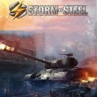 Con gioco Angry Birds. Seasons: Easter Eggs per Android scarica gratuito Storm of steel: Tank commander sul telefono o tablet.