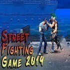 Con gioco Battle monsters per Android scarica gratuito Street fighting game 2019 sul telefono o tablet.