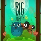 Con gioco ABC Mysteriez Hidden Letters per Android scarica gratuito The big journey sul telefono o tablet.