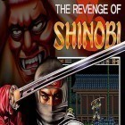 Con gioco Dark Legends per Android scarica gratuito The revenge of shinobi sul telefono o tablet.