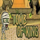 Con gioco Bag It per Android scarica gratuito Tomb of king sul telefono o tablet.