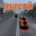 Con gioco Does not commute per Android scarica gratuito Traffic rim sul telefono o tablet.