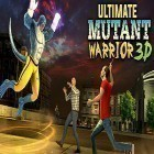 Con gioco Angry Birds Shooter per Android scarica gratuito Ultimate mutant warrior 3D sul telefono o tablet.