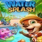 Con gioco Buddy & Me per Android scarica gratuito Water splash: Cool match 3 sul telefono o tablet.