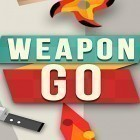 Con gioco Strategy and tactics: USSR vs USA per Android scarica gratuito Weapon go sul telefono o tablet.