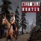 Con gioco Awa: Intelligent and magic puzzle per Android scarica gratuito West wild hunter: Mafia redemption. Gold hunter FPS shooter sul telefono o tablet.