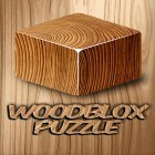 Con gioco Little Empire per Android scarica gratuito Woodblox puzzle: Wood block wooden puzzle game sul telefono o tablet.
