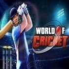 Con gioco Car transporter per Android scarica gratuito World of cricket: World cup 2019 sul telefono o tablet.