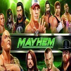 Con gioco Tappily Ever After per Android scarica gratuito WWE mayhem sul telefono o tablet.