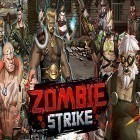Con gioco Hello, Mr. Big per Android scarica gratuito Zombie strike: The last war of idle battle sul telefono o tablet.