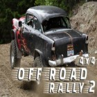 Con gioco Chain Surfer per Android scarica gratuito 4x4 off-road rally 2 sul telefono o tablet.