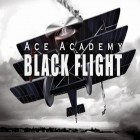 Con gioco Brutus and Futee per Android scarica gratuito Ace academy: Black flight sul telefono o tablet.