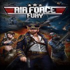 Con gioco Tappily Ever After per Android scarica gratuito Air force: Fury sul telefono o tablet.