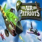 Con gioco Diamond Dash per Android scarica gratuito Air Patriots sul telefono o tablet.