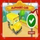 Con gioco WALL-E The other story per Android scarica gratuito Alphabet Car sul telefono o tablet.
