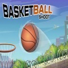 Con gioco Diamond Dash per Android scarica gratuito Basketball Shoot sul telefono o tablet.