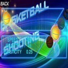 Con gioco Go king game per Android scarica gratuito Basketball Shooting sul telefono o tablet.