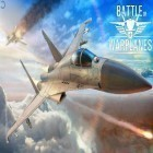 Con gioco 3d snake: Friends runner per Android scarica gratuito Battle of warplanes sul telefono o tablet.