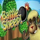 Con gioco Circuit chaser per Android scarica gratuito Battle sheep! sul telefono o tablet.