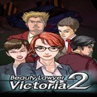 Con gioco Hit the Apple per Android scarica gratuito Beauty Lawyer Victoria 2 sul telefono o tablet.