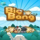 Con gioco 3 candy: Clash of runes per Android scarica gratuito Big bang 2048 sul telefono o tablet.