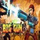 Con gioco Formula cartoon: All-stars per Android scarica gratuito Big gun sul telefono o tablet.