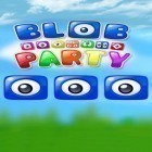 Con gioco 3D toon car parking per Android scarica gratuito Blob party sul telefono o tablet.
